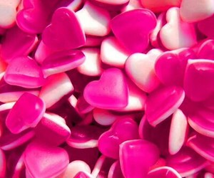 sweets, love, and candy image