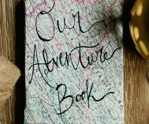 adventure, art, and book image
