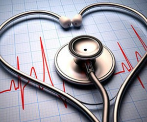 doctors, heartbeat, and medicine image