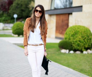 camel, jacket, and seams for a desire image