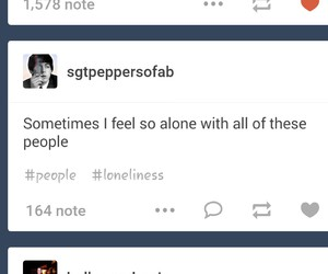 alone, forever, and grunge image
