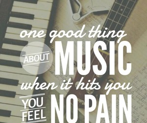 music, wallpaper, and quotes image