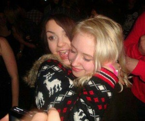 Naomily and skins image
