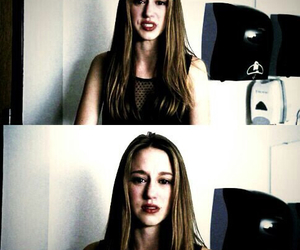 american horror story and taissa farmiga image