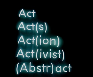act, quote, and speech image