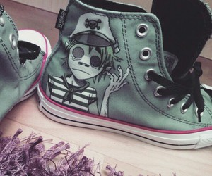 converse and cool image