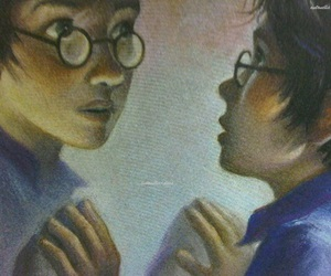 harry potter, philosopher's stone, and love image