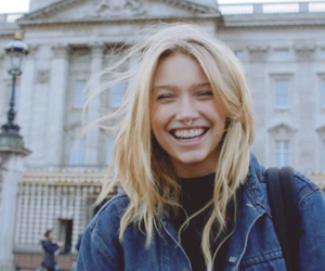 smile and cailin russo image