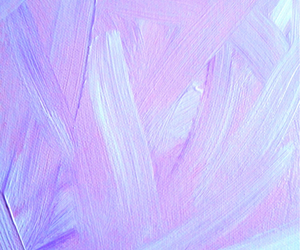 paint, purple, and pastel image