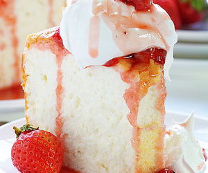 cake, sweets, and desserts image