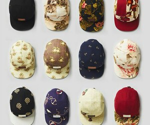 cap and hat image