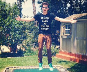 jump, smile, and charlie puth image