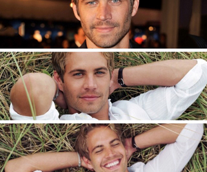 hero, paul walker, and fast and furious image