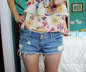 shorts, photography, and cute image
