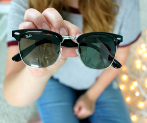 fashion, sunglasses, and tumblr image