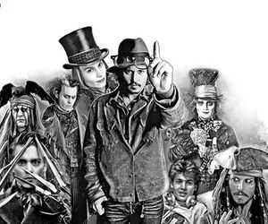 actor and johnny depp image