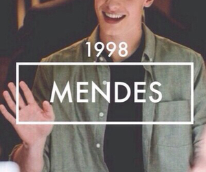 1998, shawn mendes, and mendes image