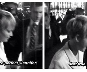 fan, humble, and Jennifer Lawrence image