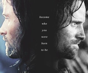 lord of the rings, middle earth, and quotes image