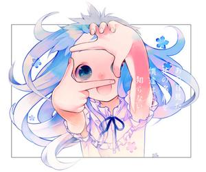 anime, anohana, and menma image