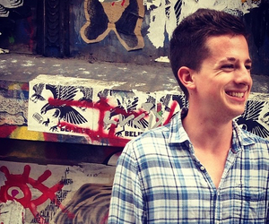 smile, charlie puth, and perfect image
