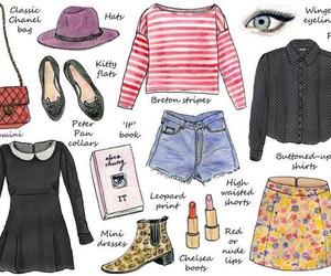 fashion, alexa chung, and style image