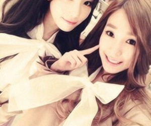 snsd, tiffany, and cute image