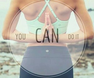 can, fitness, and work image