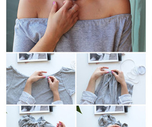 diy, pretty, and good image