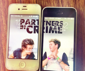 niall, narry, and love image