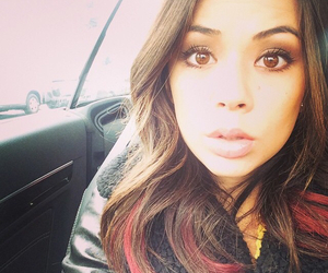 janel parrish and pll image