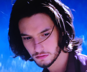 ben barnes, the chronicles of narnia, and king caspian image