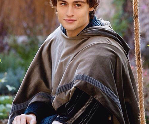 douglas booth, handsome, and romeo image