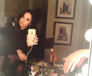 pretty little liars and janel parrish image
