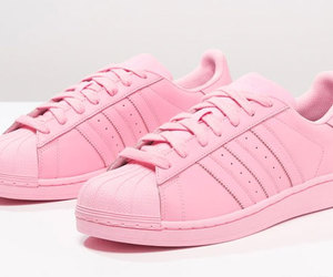 adidas, beautiful, and girly image