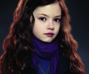 twilight, renesmee, and mackenzie foy image