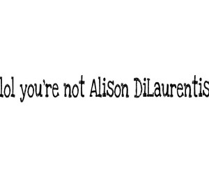 funny, lol, and pretty little liars image