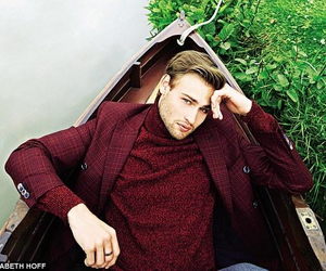 douglas booth and handsome image