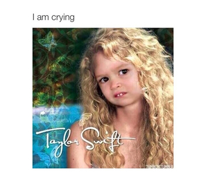 crazy, Taylor Swift, and fun image