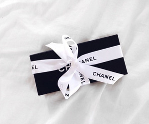 chanel, gift, and luxury image