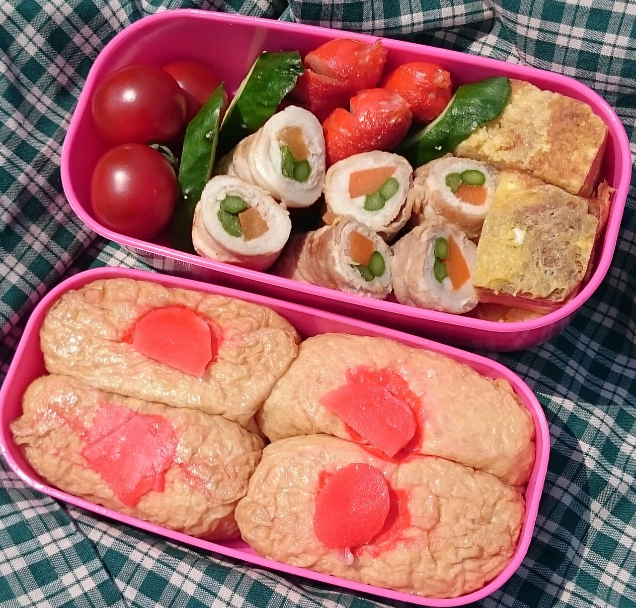 bento, lunch, and 弁当 image