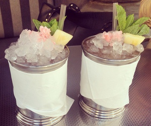 drink, luxury, and ice image