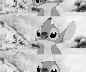 disney, family, and stich image