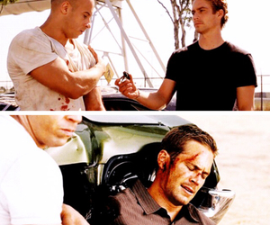 brothers, family, and paul walker image