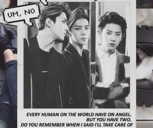 background, edit, and exo m image