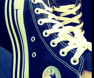 all stars, shoes, and tenis image