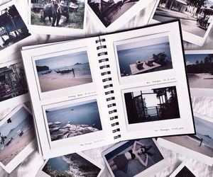 memories, photo, and picture image