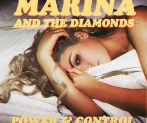 &, and, and marina and the diamonds image