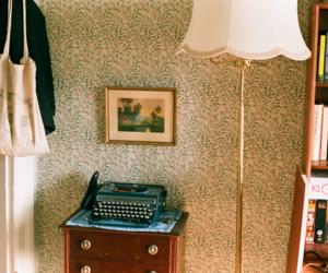 vintage, indie, and home image