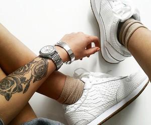 tattoo, beautiful, and car image